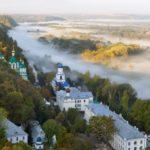 Святогорская лавра: история, факты, описание