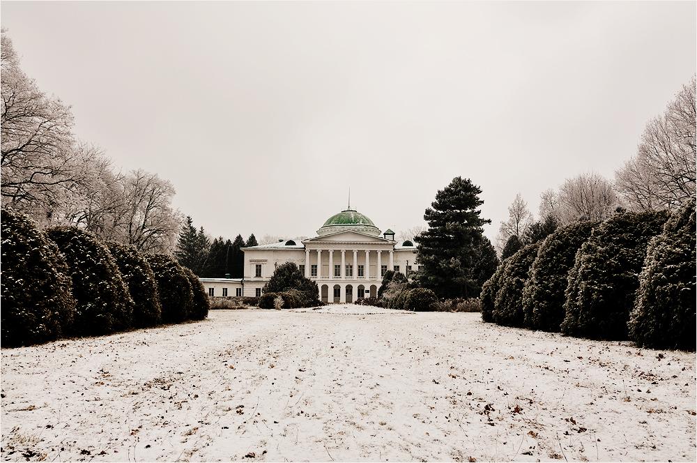 Маршрут для самостійної подорожі на вихідні місцями Чернігівської області