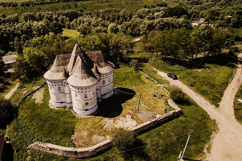 Історії 5 маловідомих замків Хмельницької області