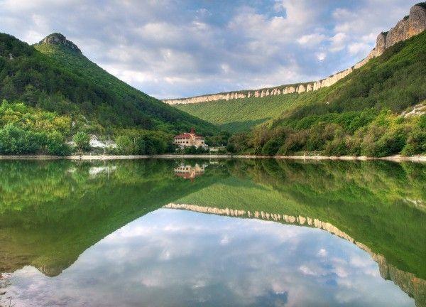 20 неповторимых каньонов Подолья (фото)