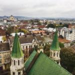 Рейтинг комфортності українських міст: хто посів перше місце?