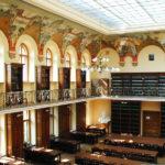 5 Цікавих фактів про найстарішу бібліотеку України