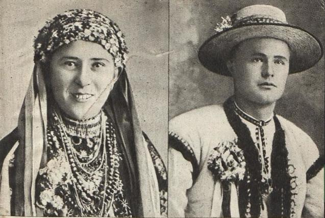 10 самобутніх українських етно-груп