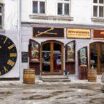 12 самых популярных заведений Львова
