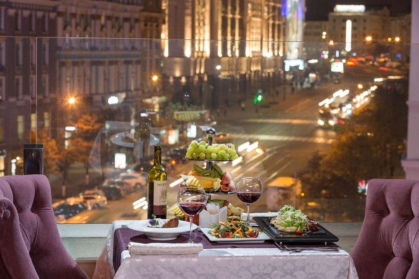 Лучшие заведения Харькова: где вкусно поесть