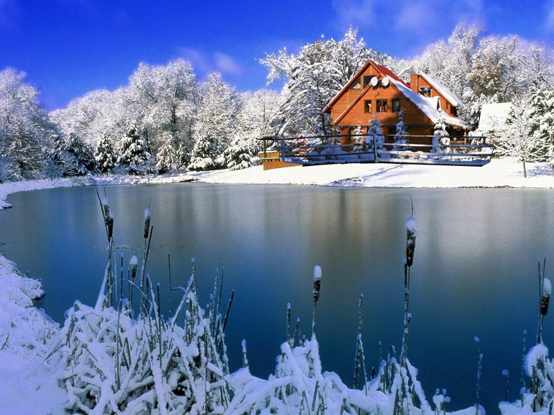СПА-отель Озеро Вита