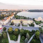 Семейные выходные: в какой город Украины поехать с детьми