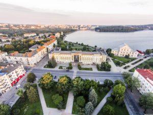 Сімейні Вихідні: В Яке Місто України Поїхати З Дітьми