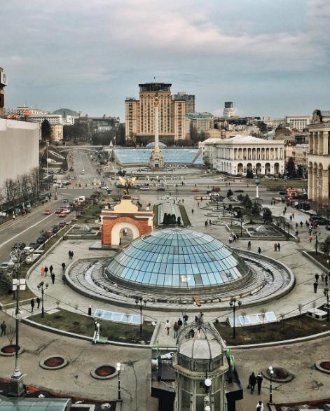Фотографии Украины (1)