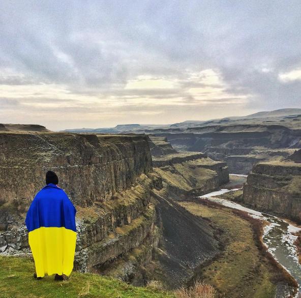 25 потрясающих фотографий Украины, снятых путешествующим американцем