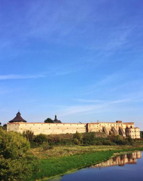 Что посмотреть в Хмельницкой области