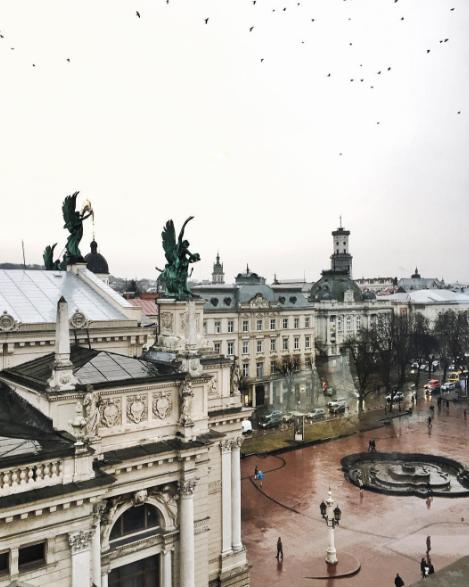Фотографии Украины (3)