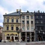 Площадь Рынок во Львове: история и интересные факты