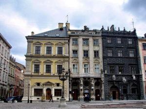 Площа Ринок у Львові: історія та цікаві факти