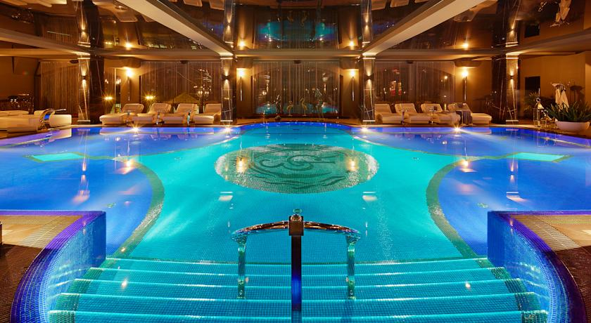 EDEM Resort& Spa, Львов