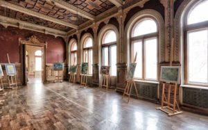 Список киевских музеев с бесплатным посещением в декабре