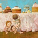 5 найкращих дитячих ілюстраторів України
