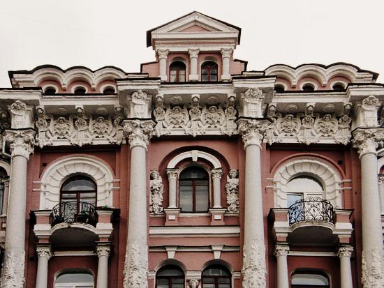 Будинок Рахілі Майкапар