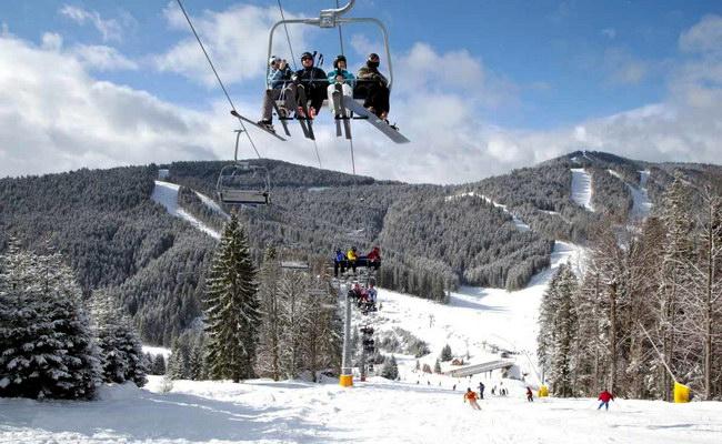 Цены на подъемники на главных горнолыжных курортах Украины