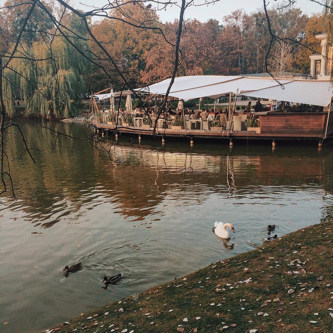 Що робити восени в Києві: афіша подій, ідеї і рекомендації