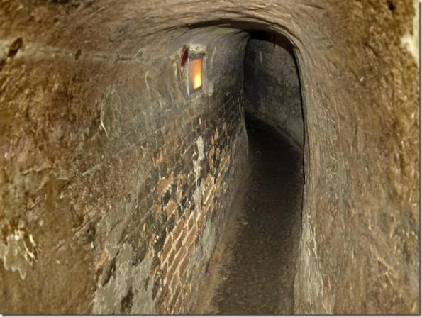 Антониева пещера