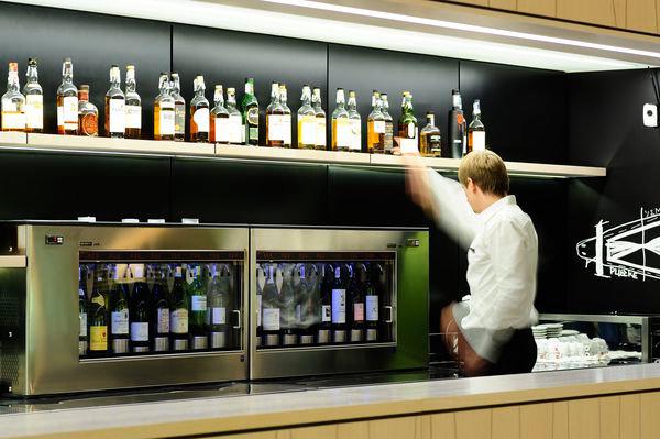 Винный ресторан Good Wine Bar