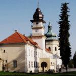 Zhovkva – Cultural Heritage Card