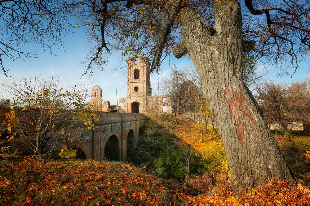 Ровенская область: достопримечательности, интересные места, неизвестные факты