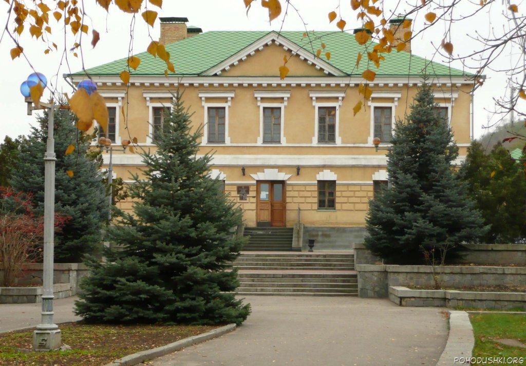 Музей Хмельцкого