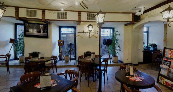 Лучшие рестораны Днепра: места, цены, описание