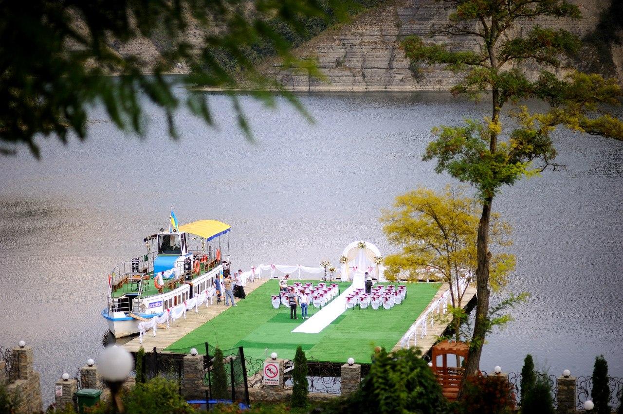Свадьба в отеле Ксения