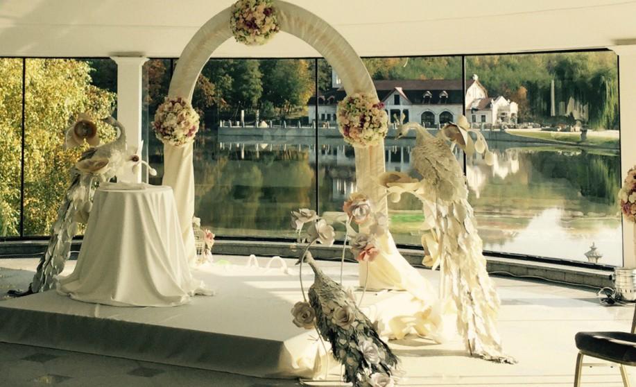 Свадьба в Edem Resort & SPA