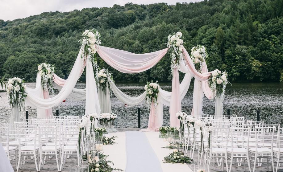 Свадьба_в Edem Resort & SPA