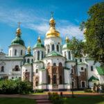 Достопримечательности Киева: Софиевский собор