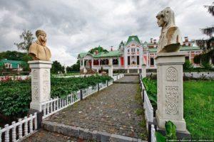 Куда поехать в Украине: интересные места для выходного дня