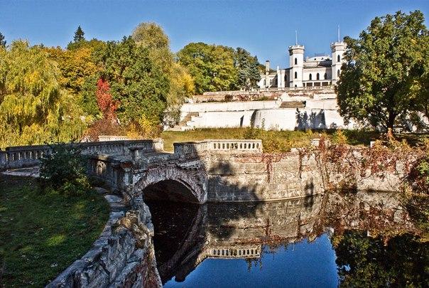 Шарівський замок
