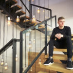 Як 16-річному українцеві вдалося заснувати стартап на півмільйона доларів