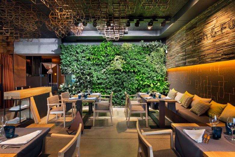 Лучшие рестораны Полтавы: где вкусно поесть