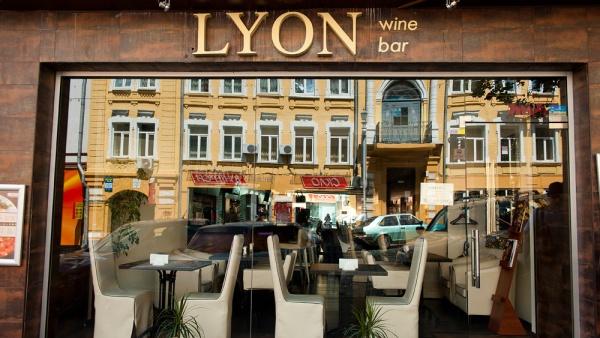 Lyon Wine Bar