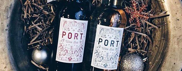 Port.Wine Bar