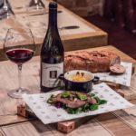 Где выпить вина во Львове: ТОП винных баров