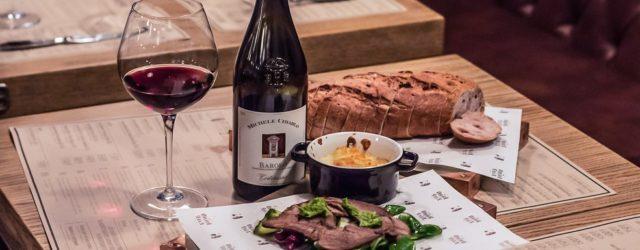 Винотека  Хлеб и вино