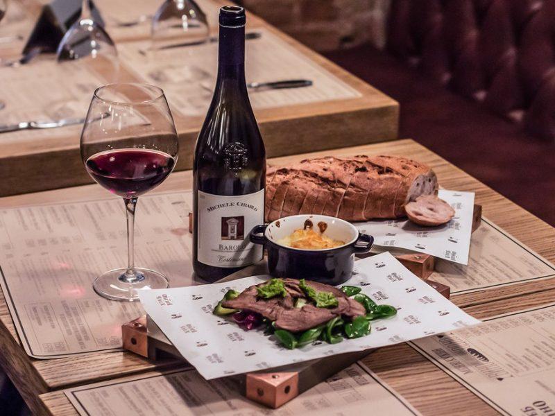 Де випити вина У Львові: ТОП Винних барів
