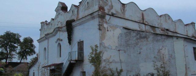 В Шаргороді відреставрують одну з найдавніших синагог України