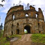 8 архитектурных достопримечательностей Украины, которые находятся на грани исчезновения