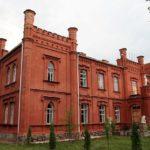 Старинный дворец в Винницкой области выставлен на продажу