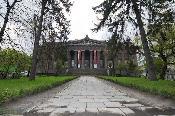 5 музеїв Києва, які можна відвідати безкоштовно