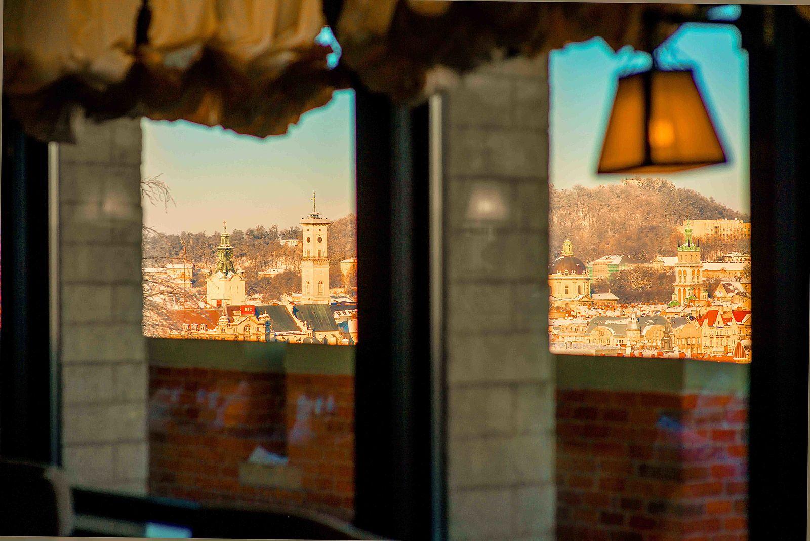 11 мест в Украине, куда поехать в день святого Валентина