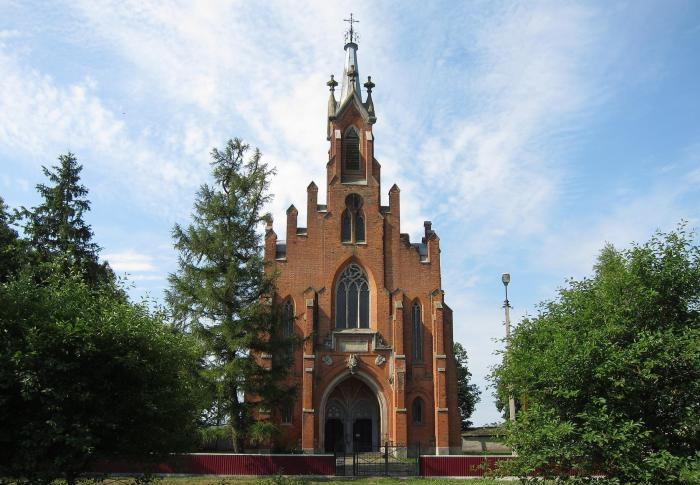 10 мальовничих сіл Західної України, де варто побувати цього року