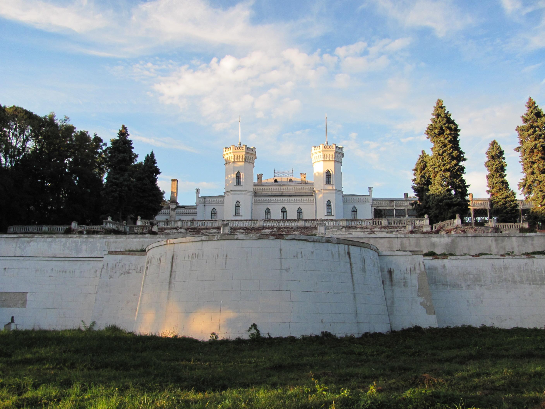 Дворец Кенига (Шаровский дворец): история, легенды и факты